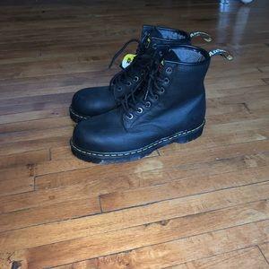 Dr. Marten Work Boots